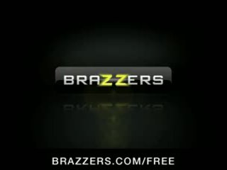 dubbele penetratie, grote borsten, brazzers