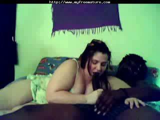 Milf Takes On Black Lover 1 mature mature porn granny old cumshots cumshot