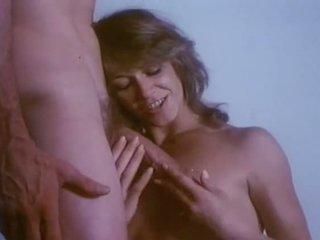 Klasika seventies pornozvaigzne marilyn chambers
