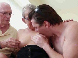 grannies, matures, threesomes