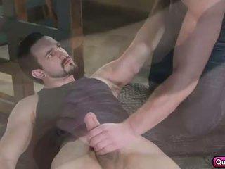 big dick, gay, blowjob