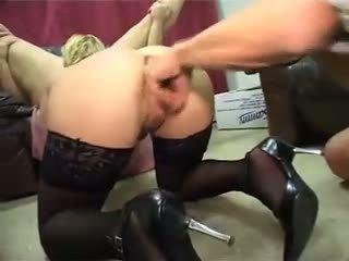 Dzimis par fisting: bezmaksas orgasms porno video 89