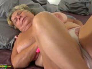 toys, big boobs, granny