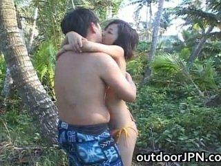 Karstās japaneses shcool porno