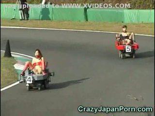 Nebuna f1 japonia porno!