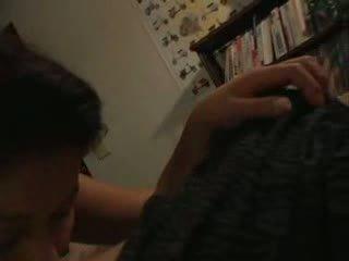 जापान मोम having सेक्स साथ उसकी stepson वीडियो