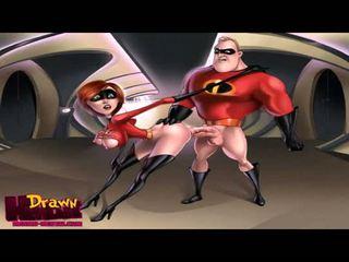 超人特攻隊