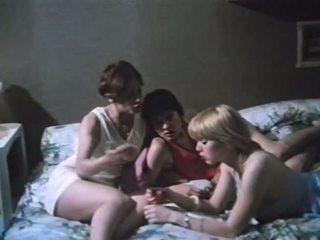 Trois lyceennes a paříž 1979 s marylin jess: porno a2
