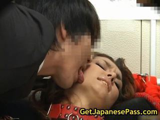 Maria ozawa takes nakatali at screwed