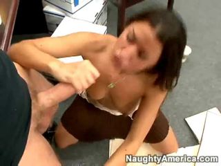 Sexy Office Girls Fucking With Her Boss Episodes