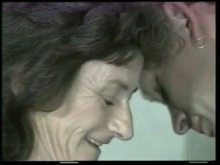 wytryski, babcie, włochaty