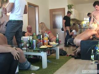 CH Home Orgy 2 Part 1
