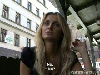 捷克語 streets - lucka 口交 視頻