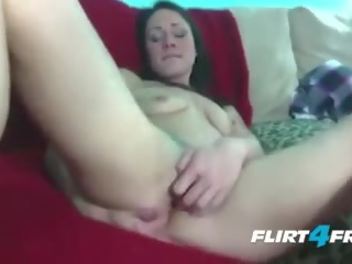 petite, anal, dedilhado