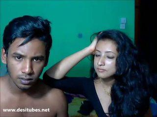 Deshi honeymoon ζευγάρι σκληρά σεξ 1