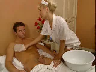 Hot nurses fucking there patiens free one