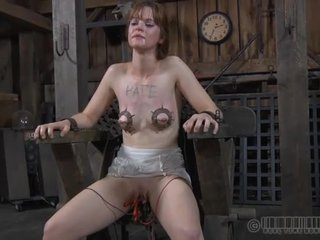 seks, vernedering, voorlegging