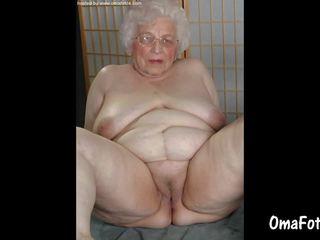 grandma, grannies, matures