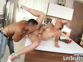 Caralho neighbour's esposa o maneira você querer