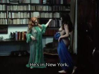 飛ぶ 私に ザ· フランス語 道 (1974)