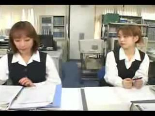 brunette, japanse, tieners