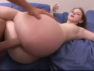 Sunny Lane: Pigtail Whore Loves The Ro...