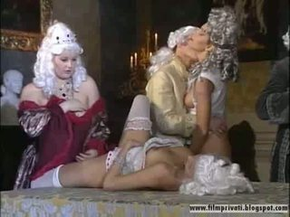 Gamiani (1997) italijanke staromodno klasično