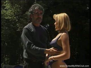 Interraciaal anaal voor swinger vrouw, gratis porno ad