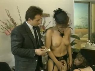 pornografía, vendimia, clásico