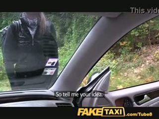 เทียม, รถแท็กซี่, สีบลอนด์