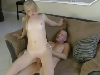 WANKZ- Nubile Blond Avril Hall Loves Her Cocks Big Fat And Nasty