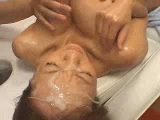 Hitomi tanaka nhóm grope