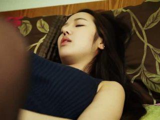 Korean beautiful HD spurting