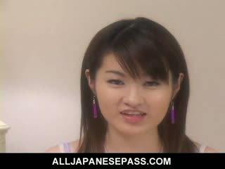 schattig, japanse, meisje