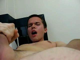Sperma apie mano pačių veidas video