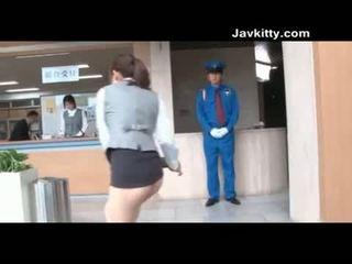 日本 办公室 女孩 裙子 是 方法 太 短