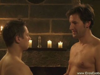 Tantra إلى male lovers