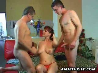group sex, housewives, amateur