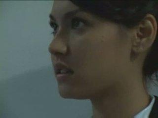 Maria ozawa gedwongen door veiligheid guard