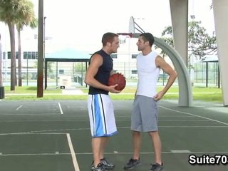 Jake Steel & Micah Jones