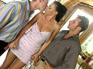 hq الجنس عن طريق الفم, حار تقبيل أكثر, الجنس المهبلي أفضل