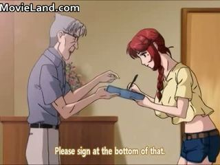Super Hot Hentai For The Real Lover Part2