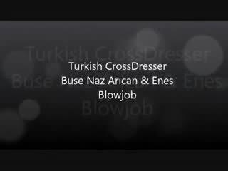 Turkish buse naz arican & gokhan - ngisep and kurang ajar