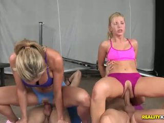 group fuck, group sex, piledriver