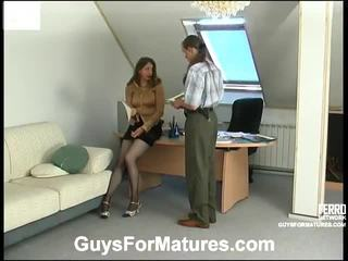 жорстке порно, зрілі, penelope