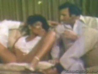vintage tits busty, porn retro, seks retro