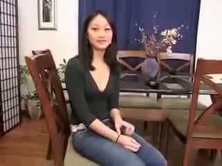 Kitajka punca evelyn lin prva čas analno