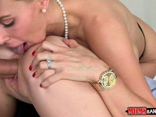 seks tegar, kumpulan seks, cougar