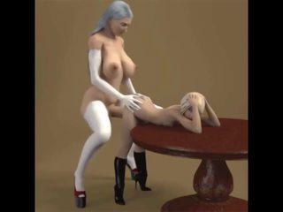 3d tieten: gratis hentai & 3d porno video- 1a