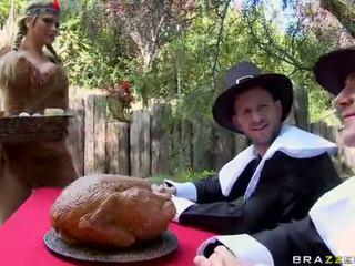 Orgie mit alanah rae breanne benson und phoenix marie video